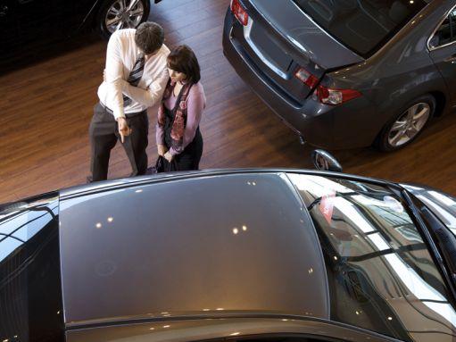 Il Cliente e la sua macchina